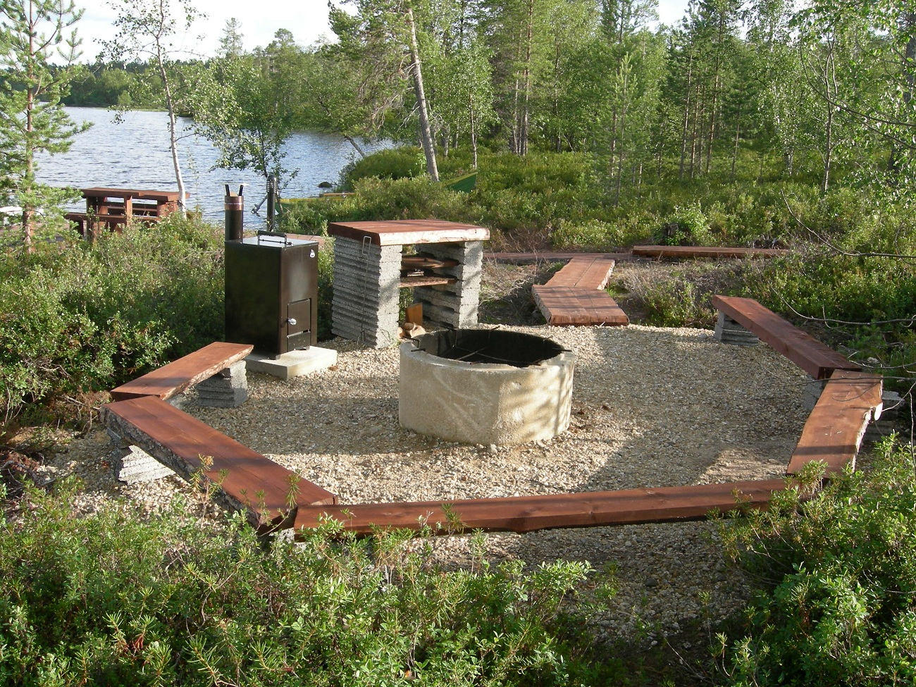 1000 Images About Nuotiopaikka On Pinterest Fire Pits